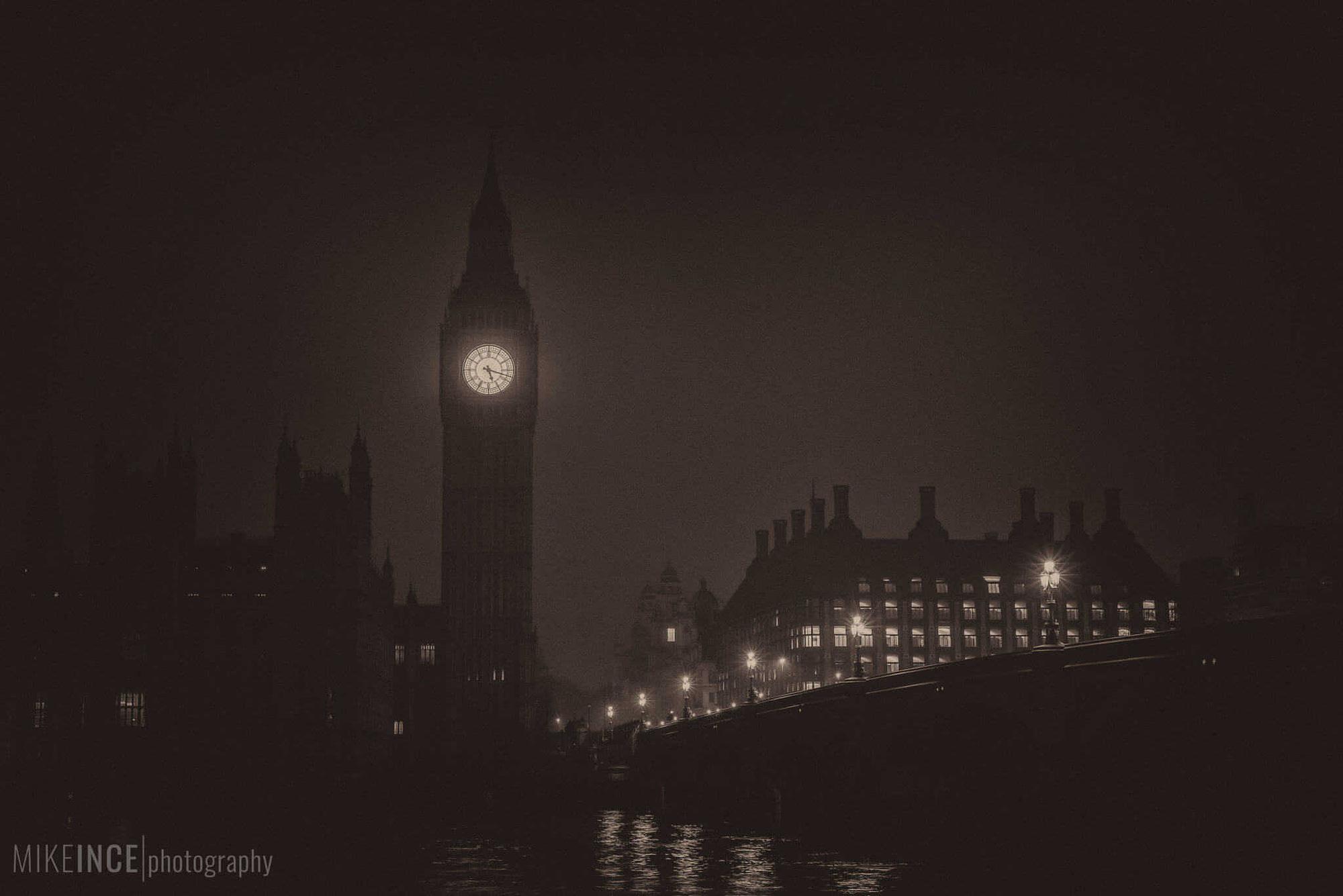 Big Ben Photography